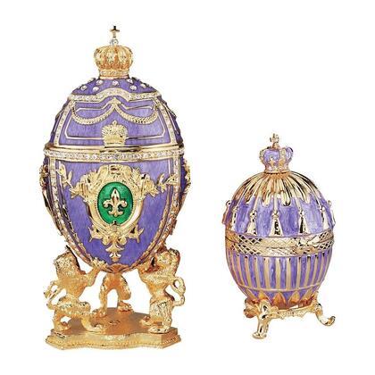 QF9911 S/2 Romanov Style