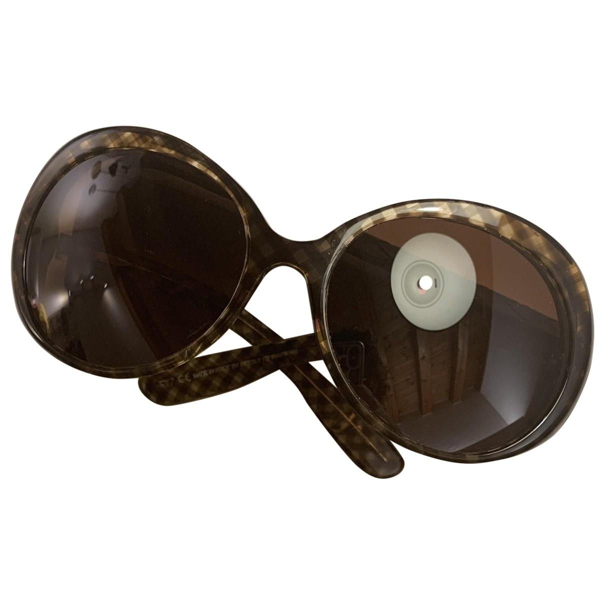 Gafas oversize Bottega Veneta
