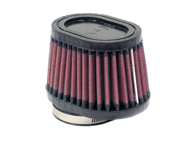 K&N RU-3000 Universal Clamp-On Air Filter