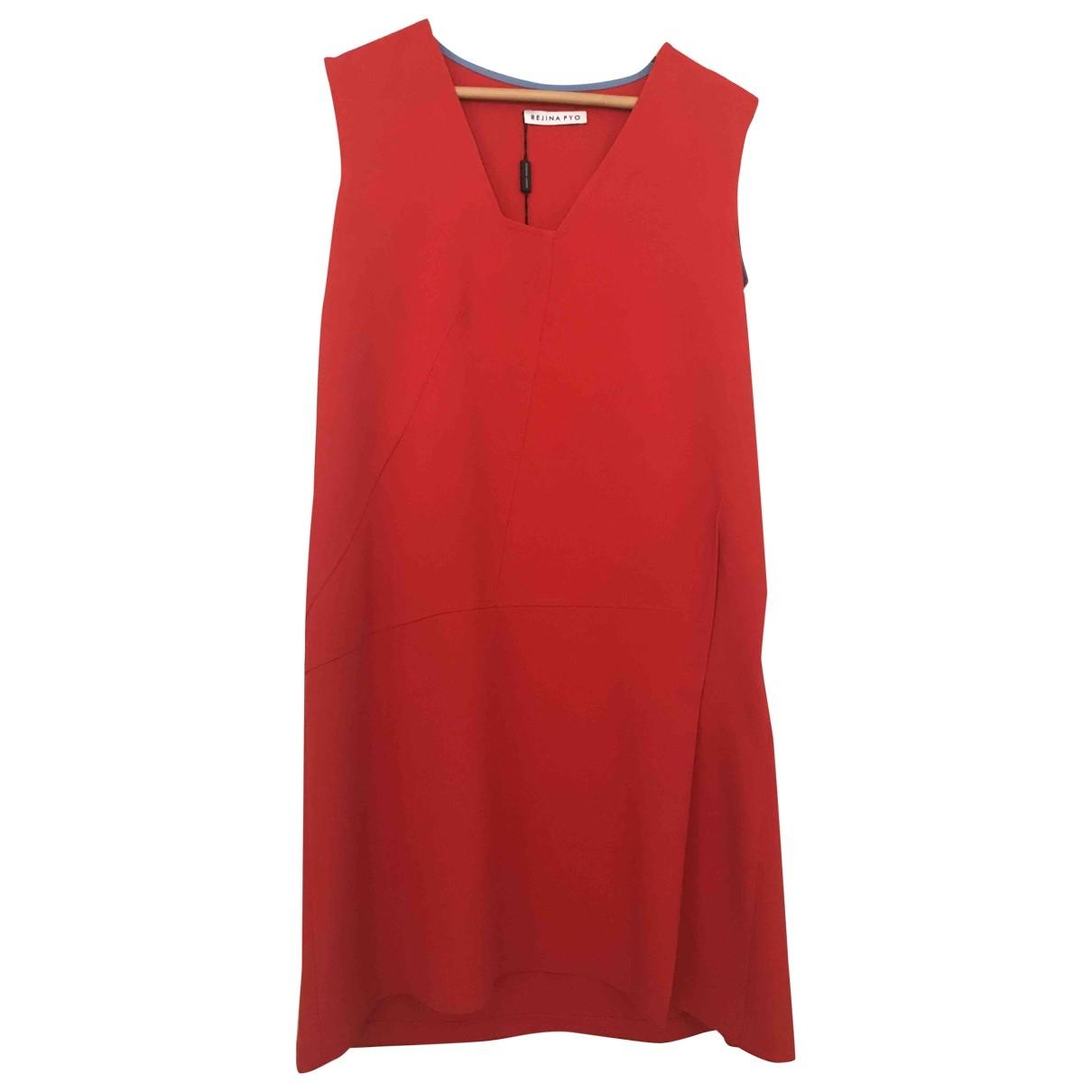Rejina Pyo \N Red dress for Women 12 UK