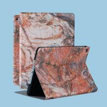 iPad Huelle mit Landschaft Muster