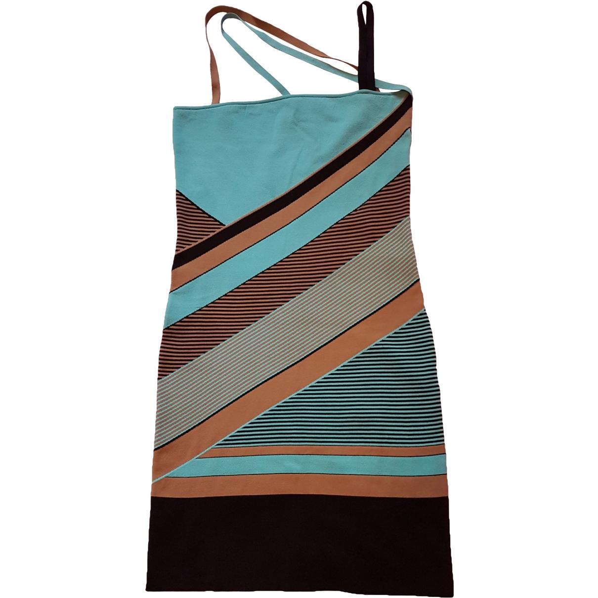 Versace \N Multicolour dress for Women 42 IT