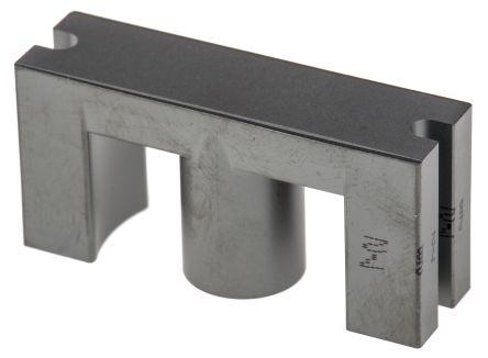 EPCOS EC 41 Ferrite Core Transformer, 2700nH, 40.6 x 19.65 x 11.9mm (2)
