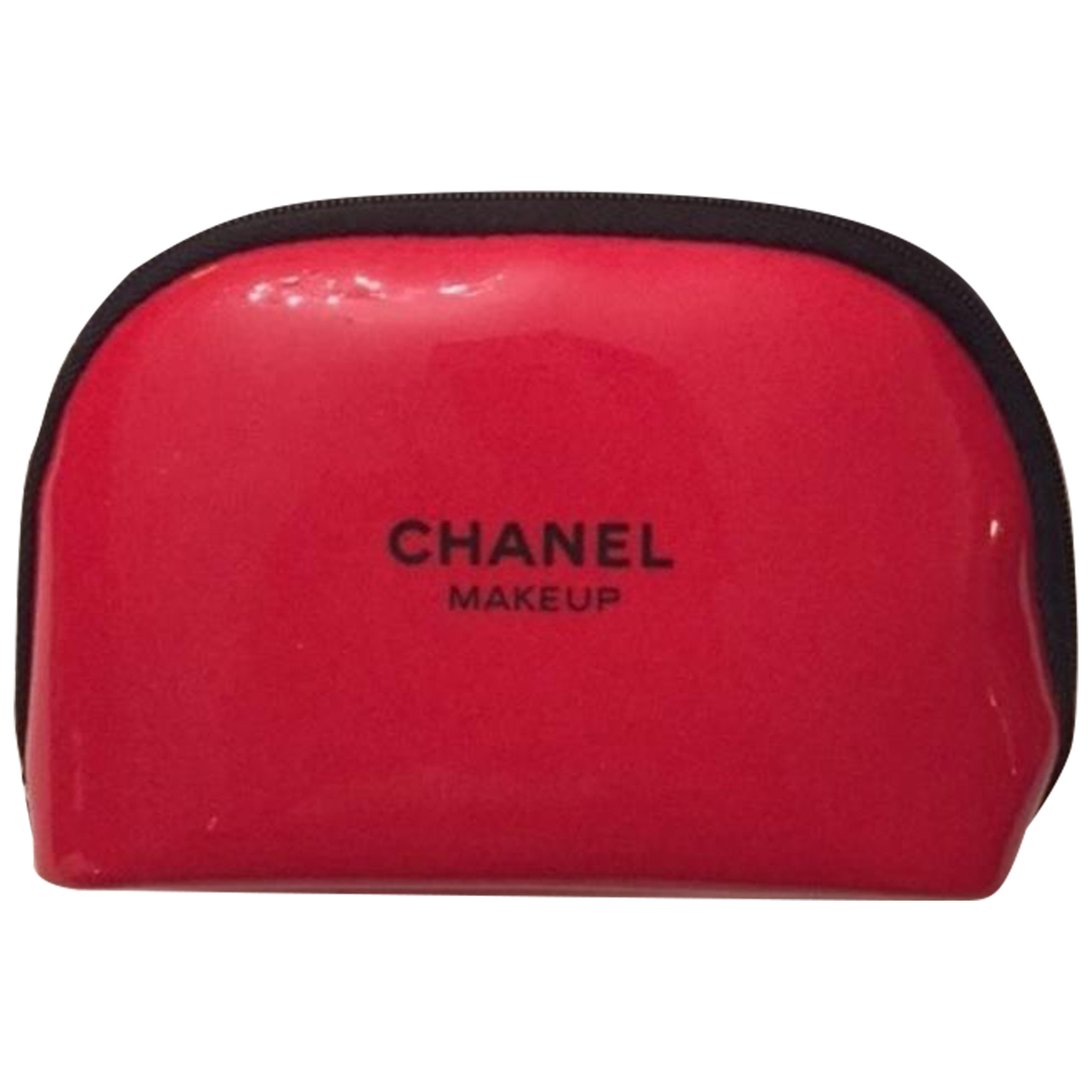 Bolsos clutch en Poliester Rojo Chanel