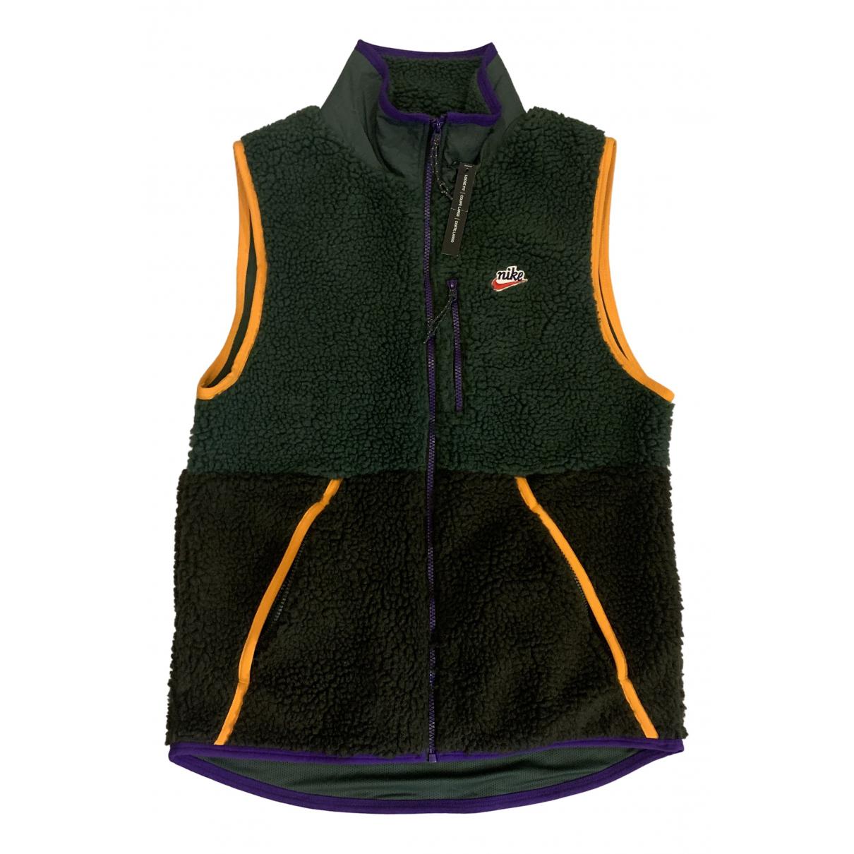 Nike N Multicolour jacket  for Men S International
