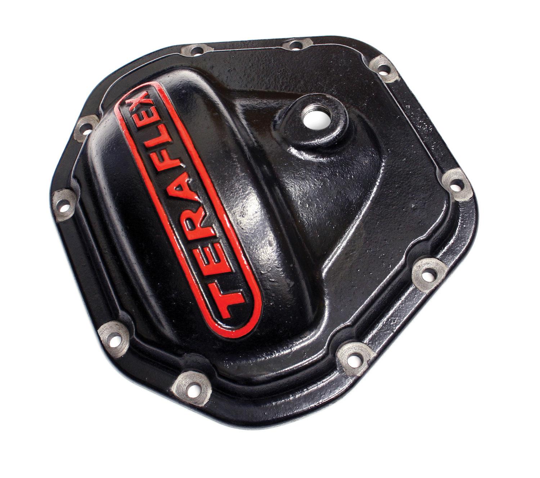 Dana 60 | CRD60 HD Differential Cover Kit TeraFlex 3990660