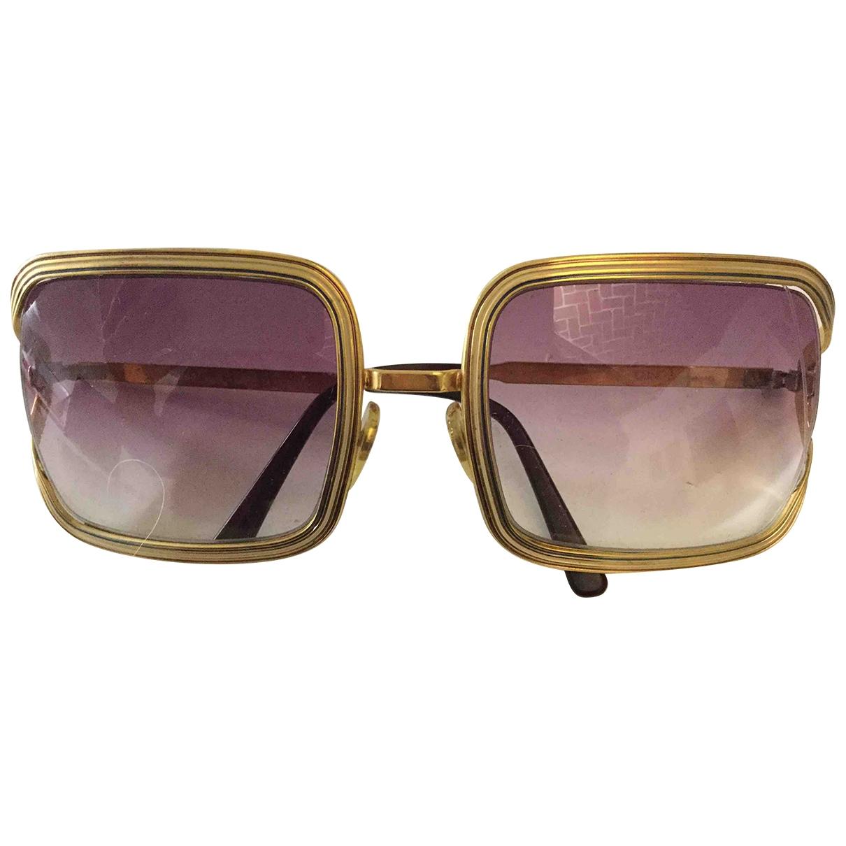 Gafas oversize Chloe