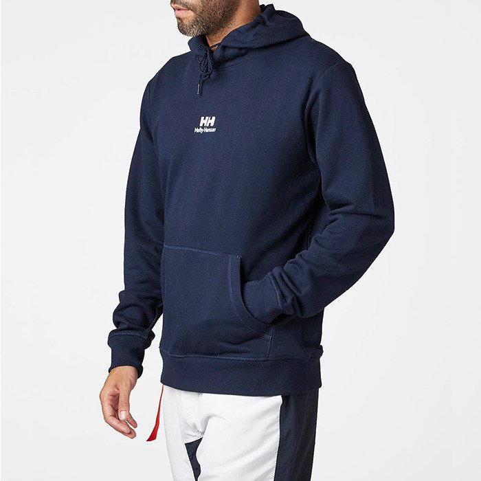 Helly Hansen Young Urban 20 Hoodie 53459 597