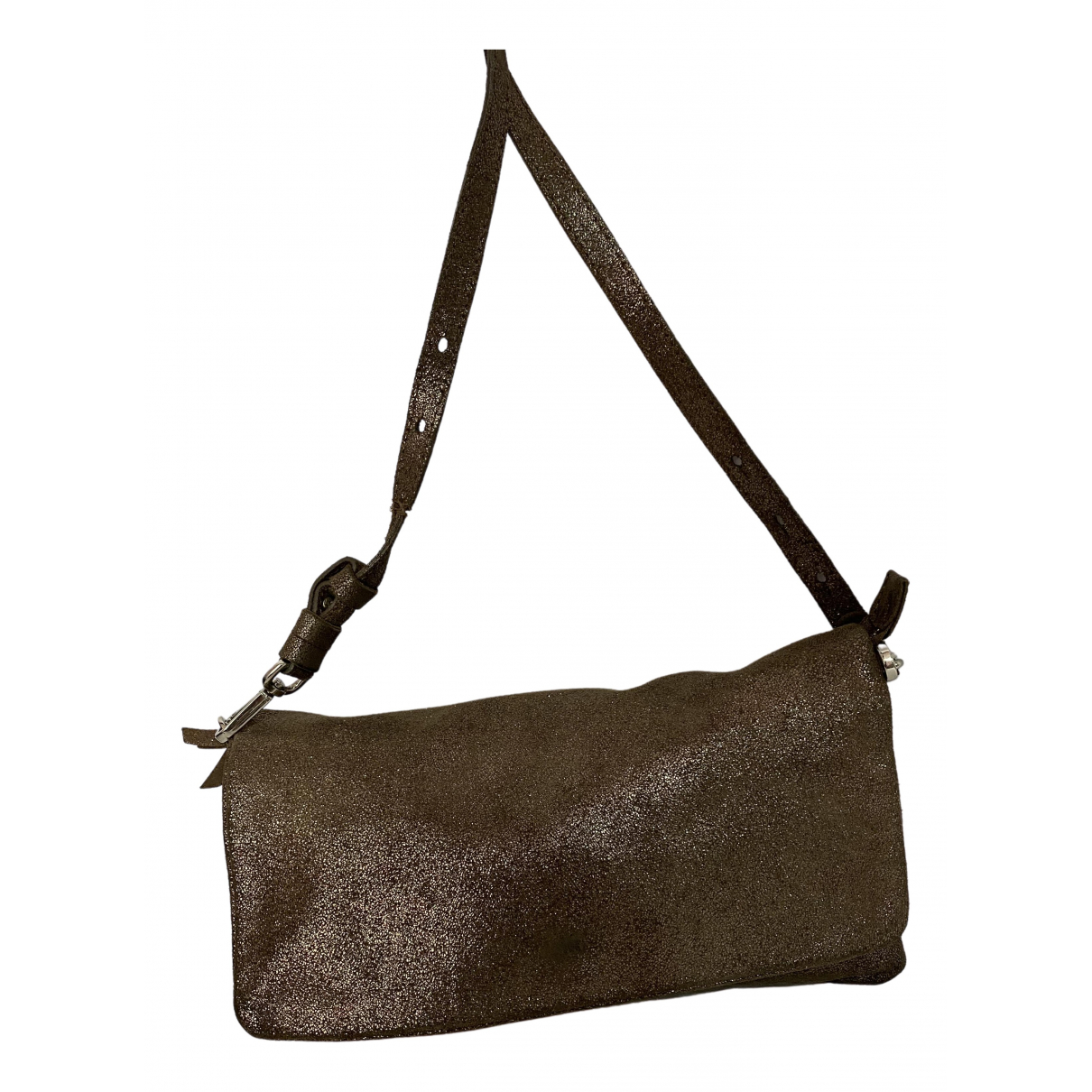 Gianni Chiarini \N Leather handbag for Women \N