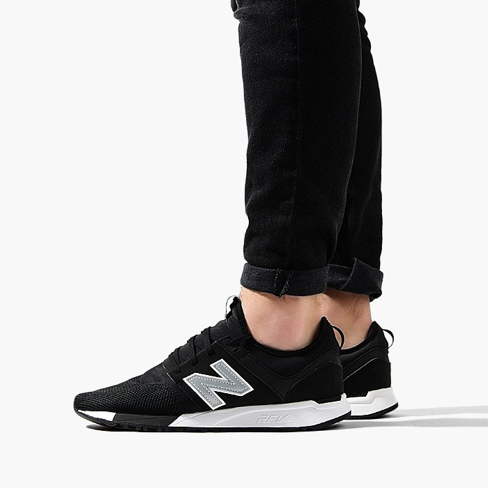 Baskets homme New Balance MRL247OC