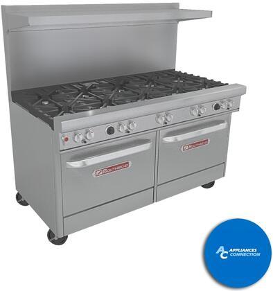 4601AC5R Ultimate Range Series 60