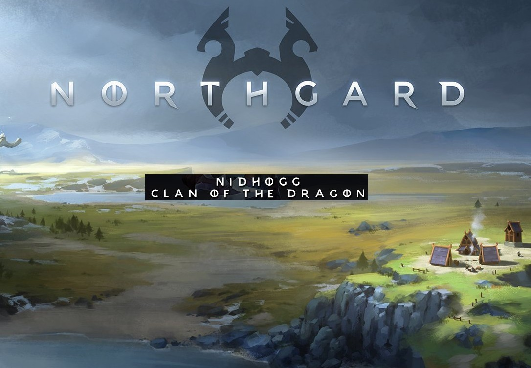 Northgard - Nidhogg, Clan of the Dragon DLC EU Steam Altergift