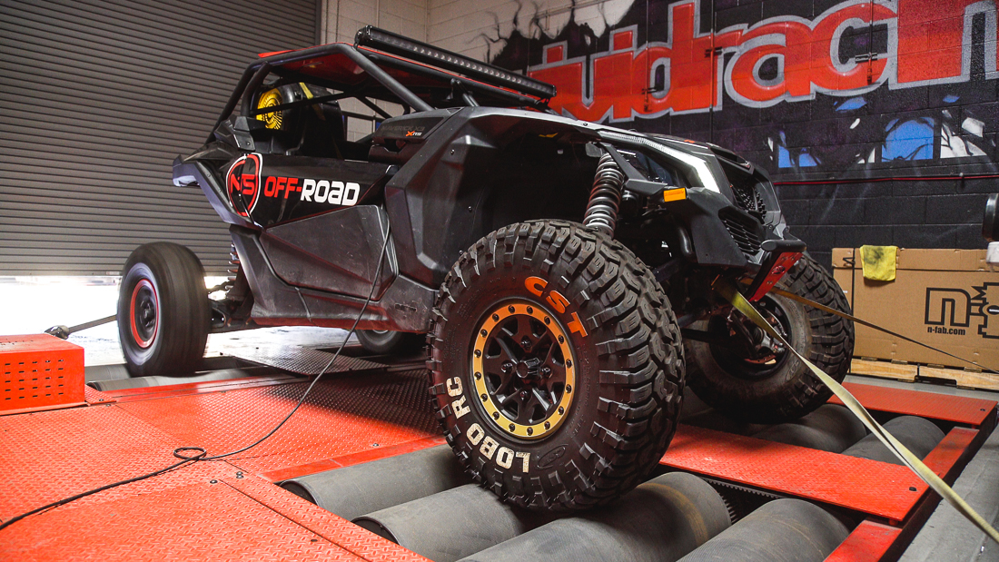 VR Tuned VRT-CANAM-X3-120UP ECU Performance Flash | Can-Am X3 x MR RC Turbo Base | 120HP 2018-2020 Upgrade to 172HP