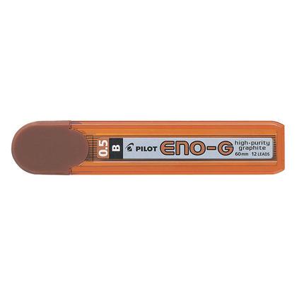 Pilot ENO-G leads crayon m ecanique - B, 0,5mm 12252