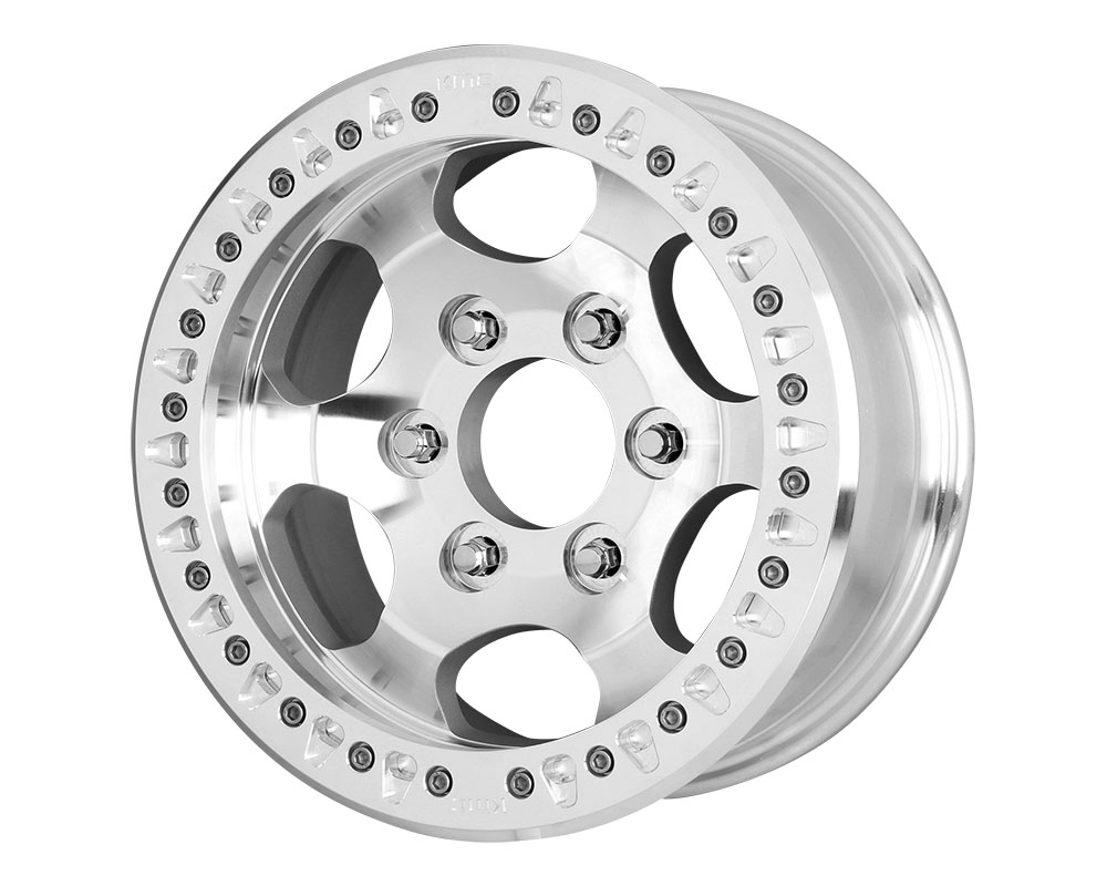 XD Series XD23178591500R XD231 RG Race Wheel 17x8.5 6x6x165.10 +0mm Machined
