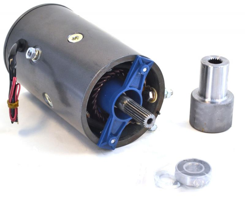 For Warn Series 15 Industrial Winches