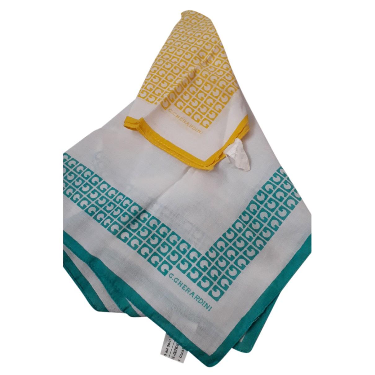 Gherardini - Foulard   pour femme en coton