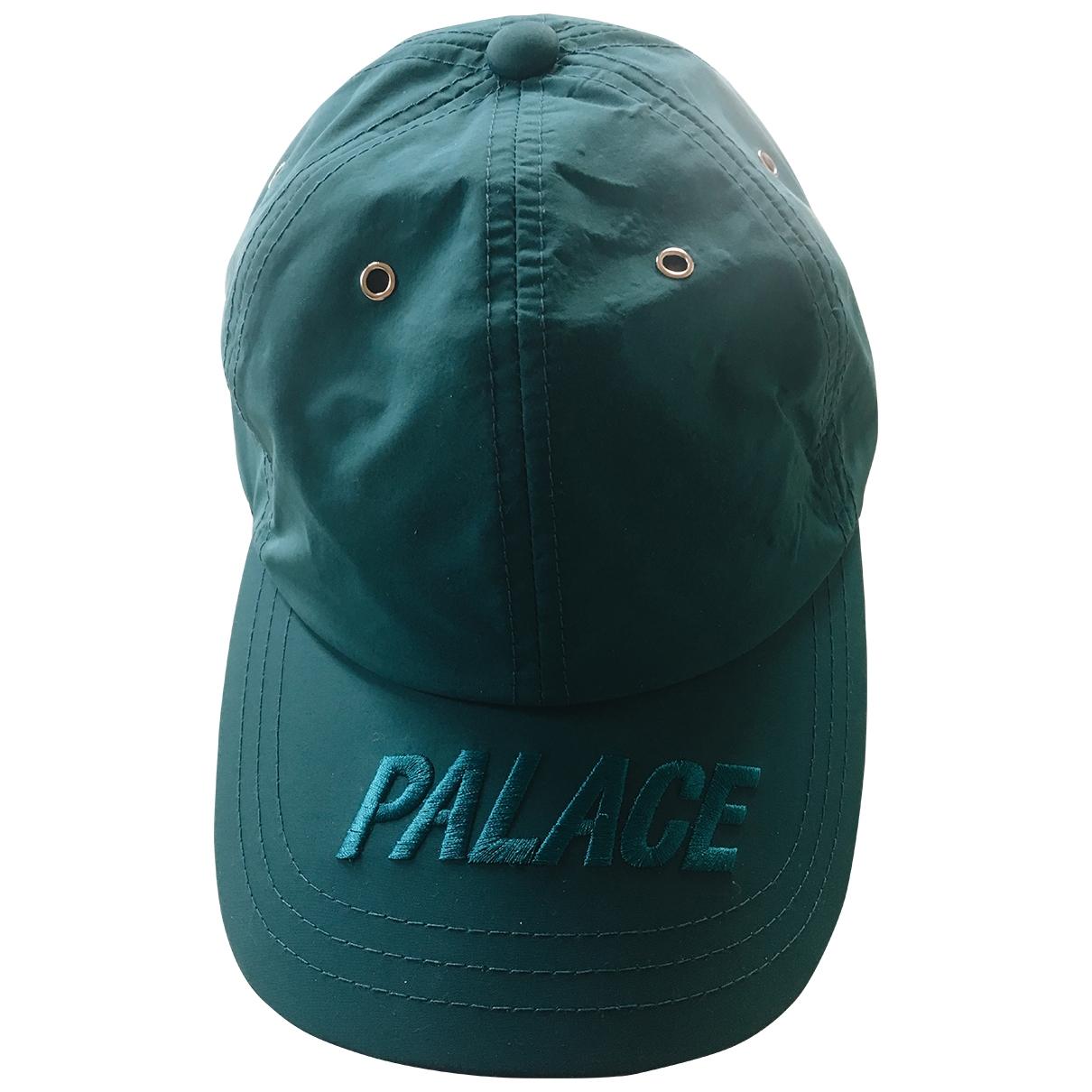 Palace \N Hut, Muetzen in  Tuerkis Synthetik