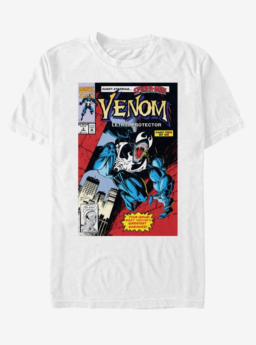 Marvel Venom Venomies T-Shirt