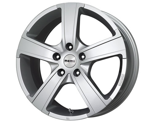 MOMO DT-70066 Winter Pro S 17X7  5x108  40mm Silver