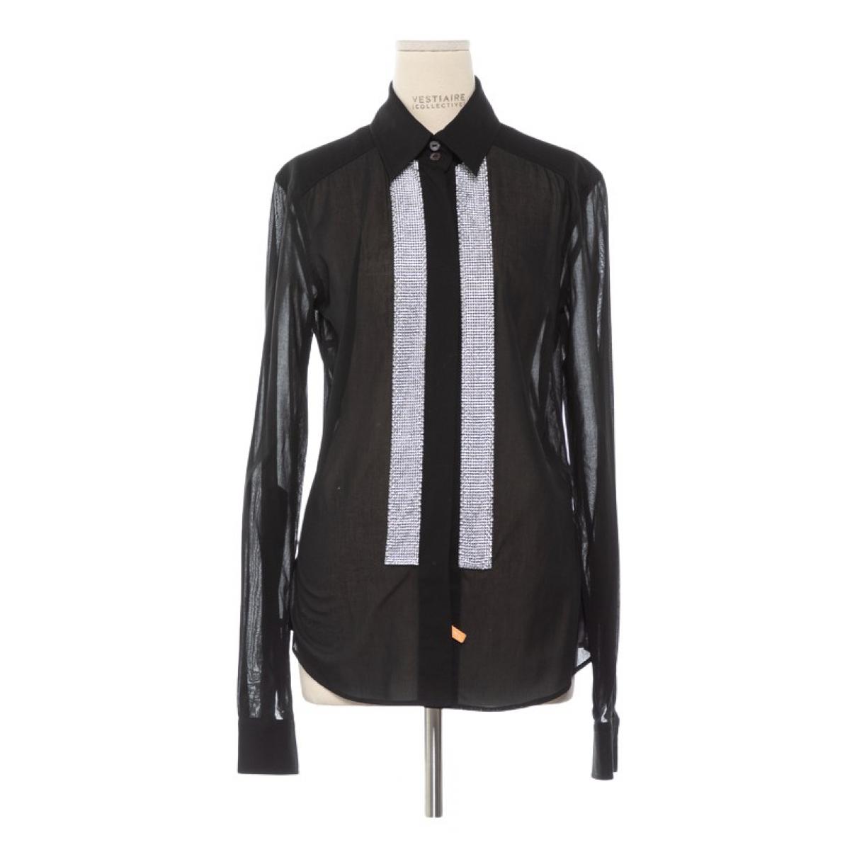 Dolce & Gabbana \N Black  top for Women One Size International