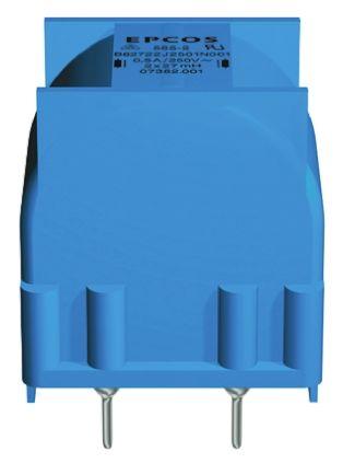 EPCOS 1.2 mH ±30% Ferrite Power Inductor, 3A Idc, 56mΩ Rdc, B82721A