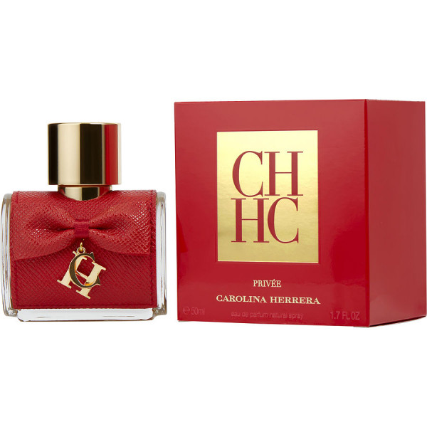 CH Privee - Carolina Herrera Eau de parfum 50 ml