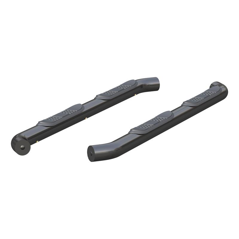 Aries 35701 Carbon Steel Semi-Gloss Black Powder Coat 3