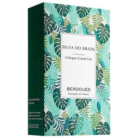 BERDOUES Selva Do Brazil, One Size , Multiple Colors