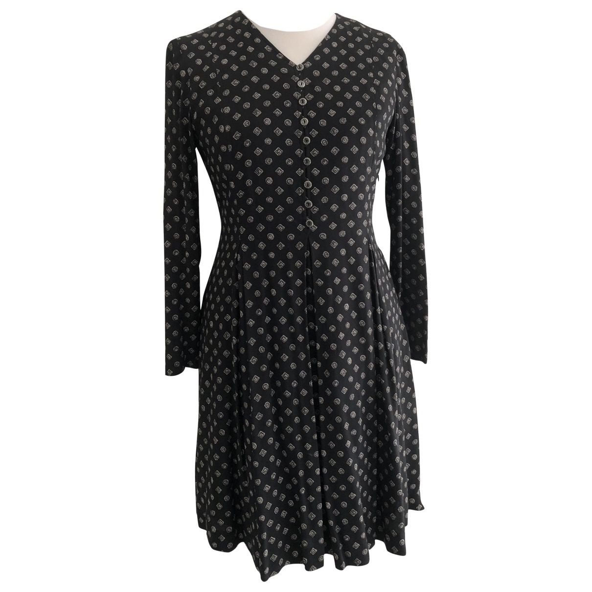 Marella - Robe   pour femme - anthracite
