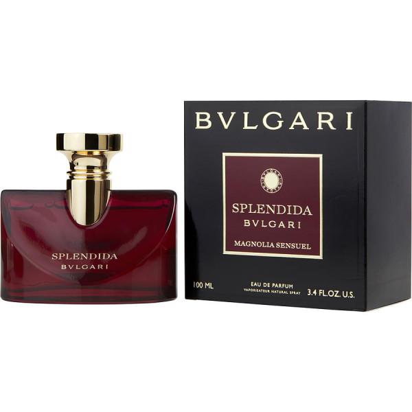 Splendida Magnolia Sensuel - Bvlgari Eau de Parfum Spray 100 ml