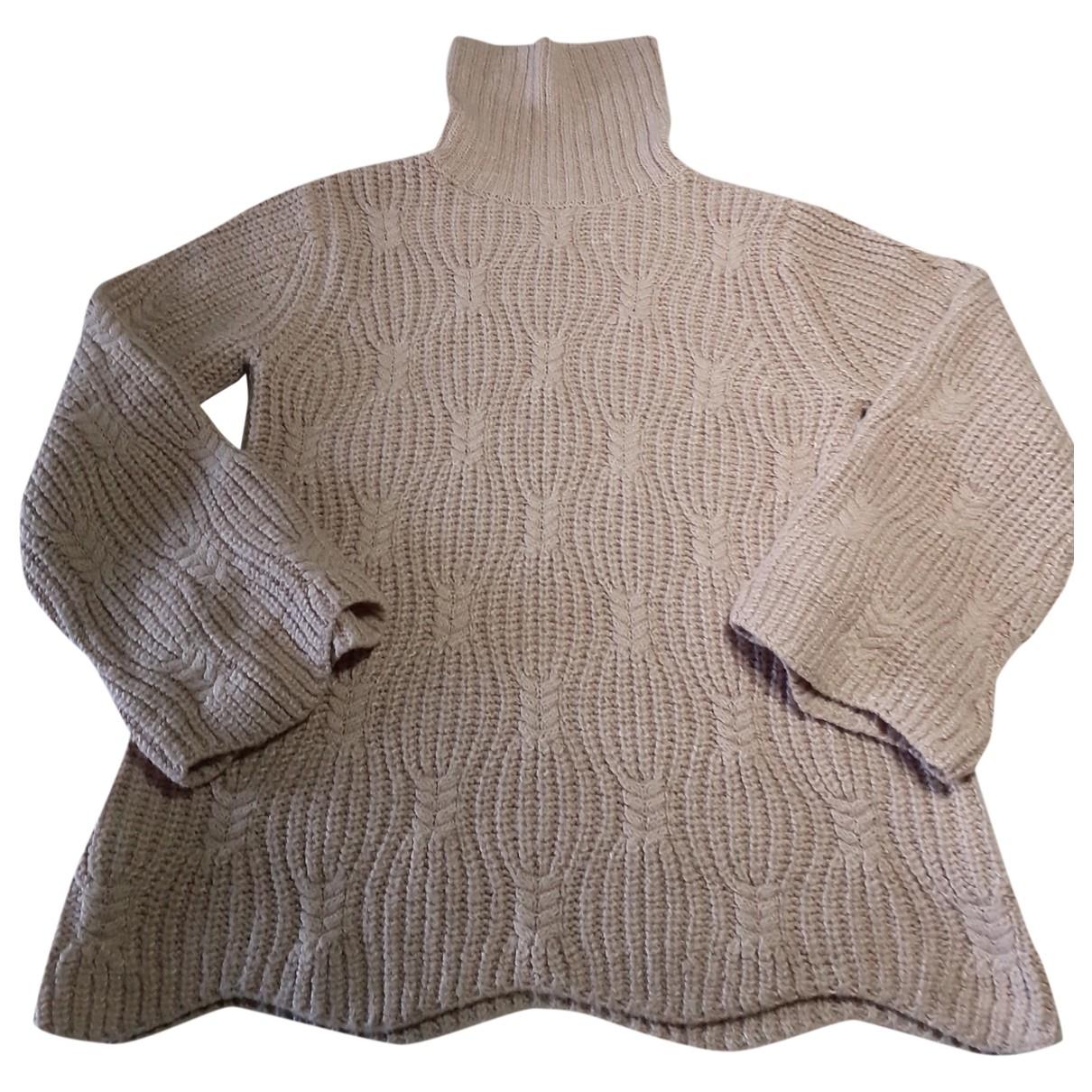 Mango \N Pink Knitwear for Kids 12 years - XS FR
