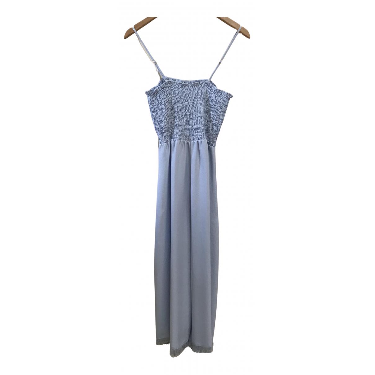 Nanushka N Blue jumpsuit for Women S International