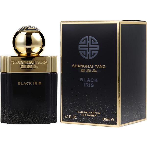 Black Iris - Shanghai Tang Eau de parfum 60 ml