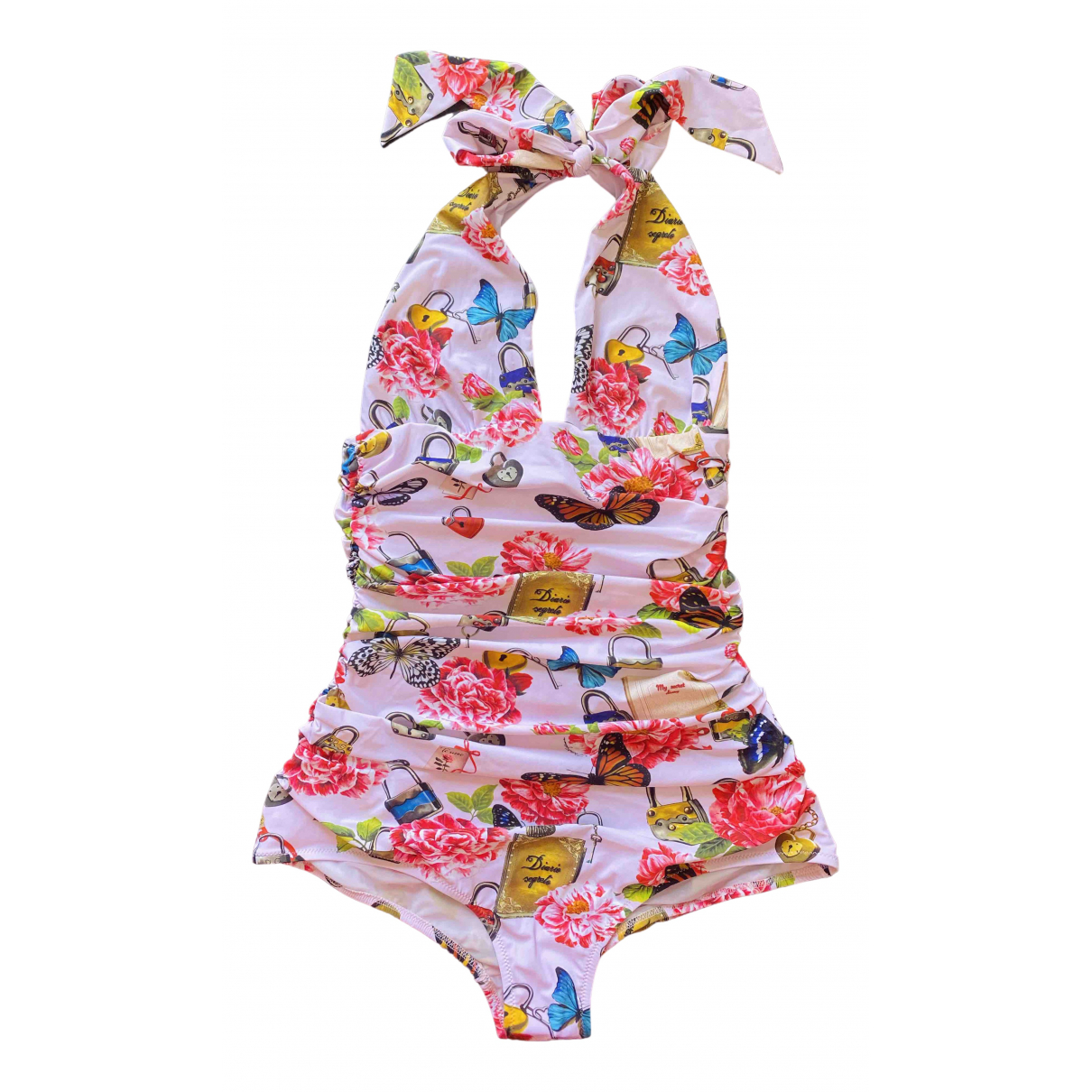 Dolce & Gabbana \N Multicolour Swimwear for Women 38 IT