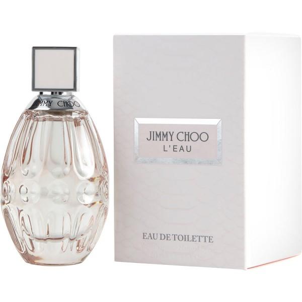 Leau - Jimmy Choo Eau de toilette en espray 60 ml