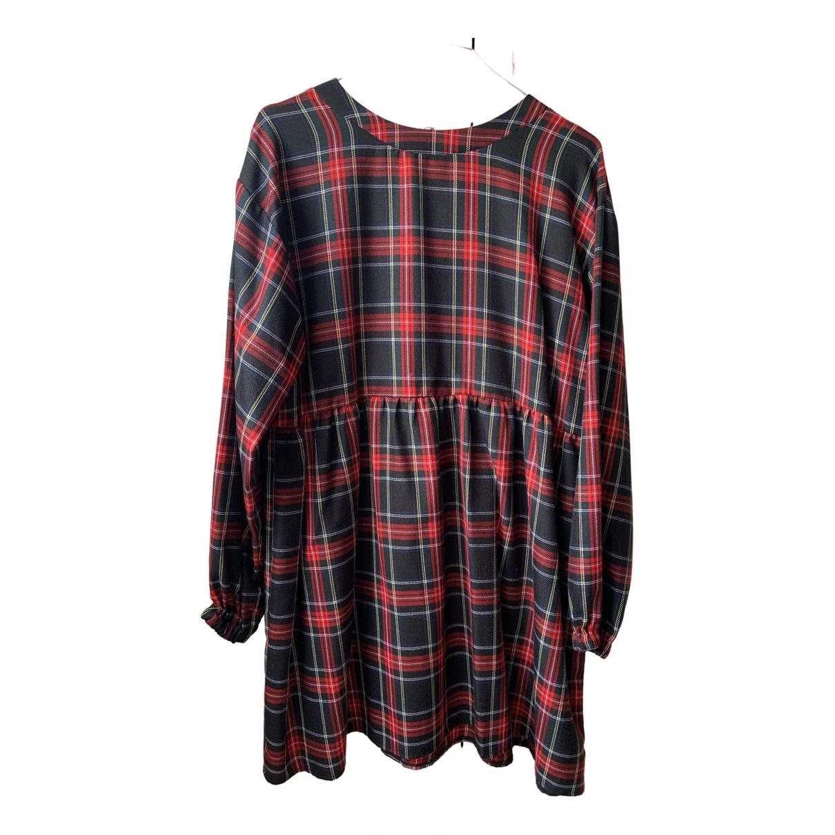 Asos - Robe   pour femme en coton