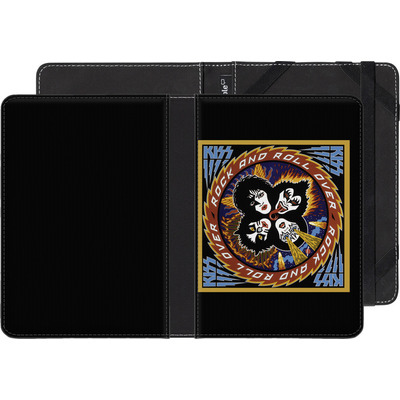 Amazon Kindle Paperwhite 3G eBook Reader Huelle - Rock And Roll Over von KISS®