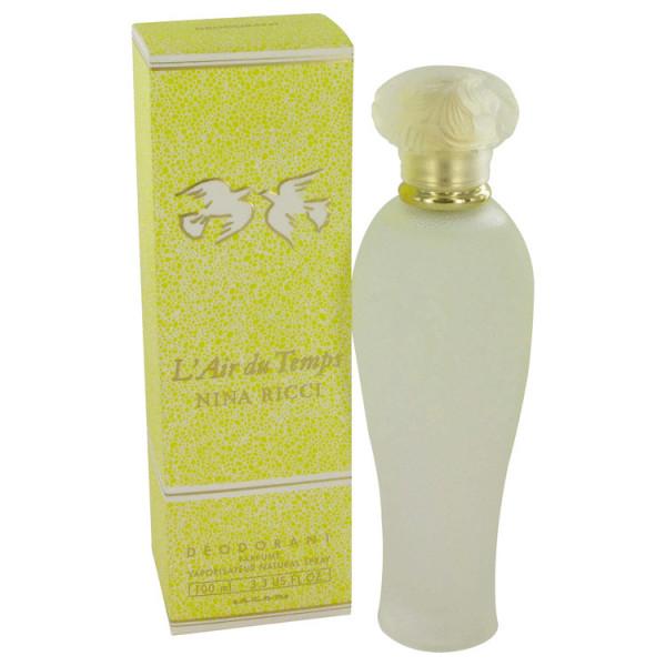 Lair Du Temps - Nina Ricci desodorante en espray 100 ml