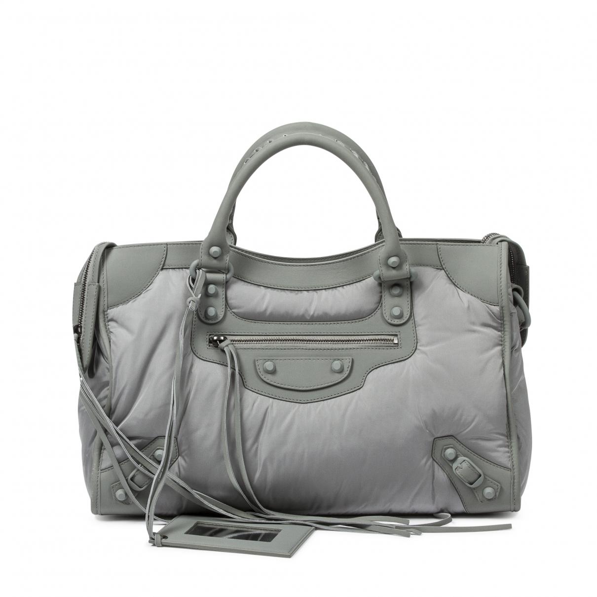 Balenciaga City handbag for Women \N