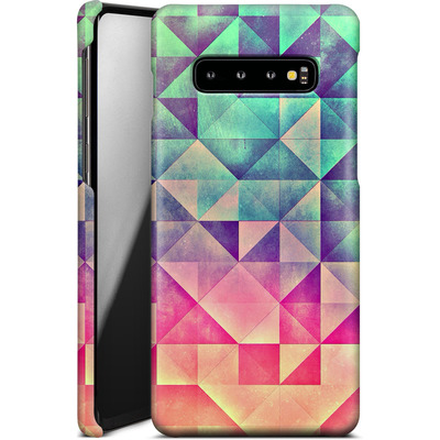 Samsung Galaxy S10 Plus Smartphone Huelle - Myllyynyre von Spires