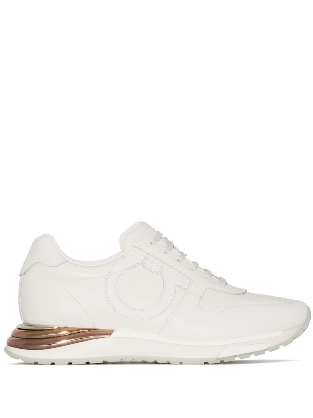 Brooklyn Leather Sneakers
