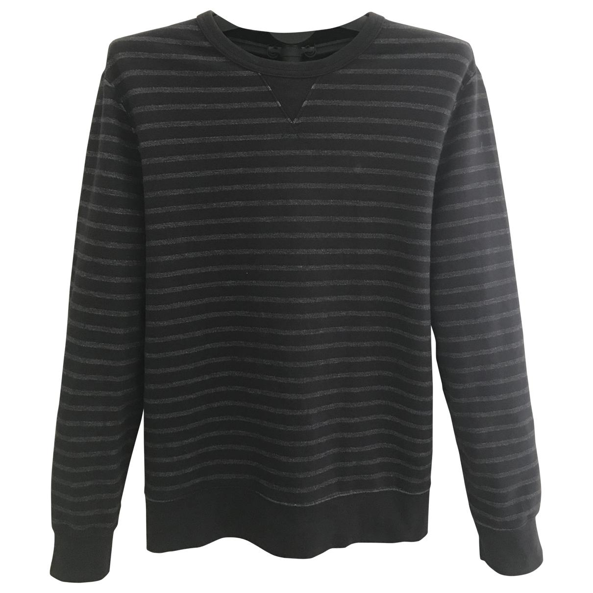 Levi's \N Black Cotton Knitwear & Sweatshirts for Men M International
