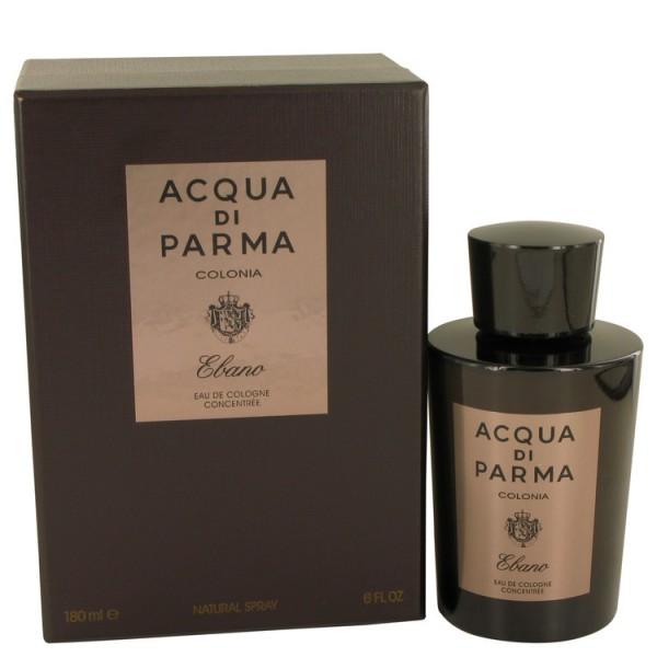 Acqua Di Parma - Colonia Ebano : Cologne Spray 180 ml