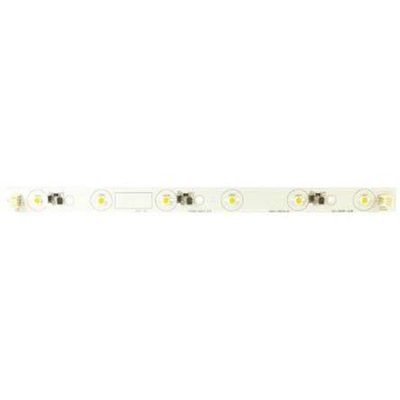 Intelligent LED Solutions Stanley 3J Series, White LED Strip 24V dc, ILS-SJ06-DW95-SD101