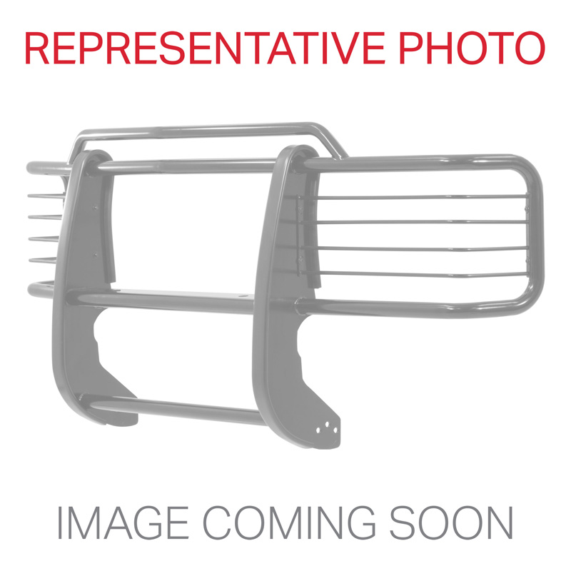 Aries 2045-2 Stainless Steel Polished Stainless Grille Guard