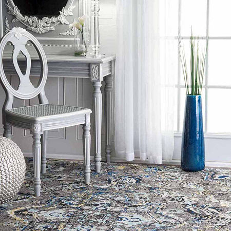 nuLoom Taunya Rug, One Size , Multiple Colors