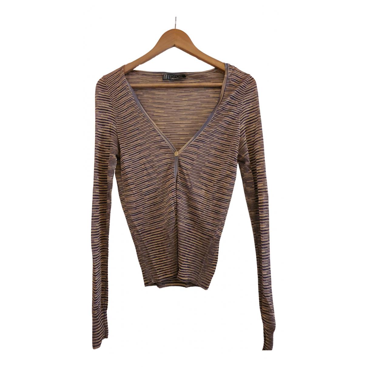 Missoni N Multicolour Knitwear for Women 44 IT