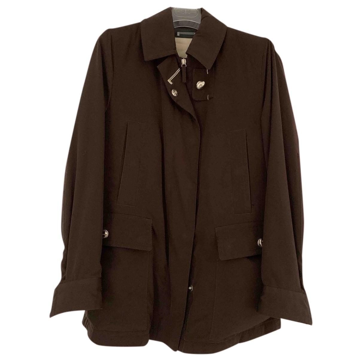 Allegri N Brown Trench coat for Women 42 IT