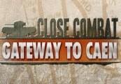 Close Combat: Gateway to Caen Steam CD Key